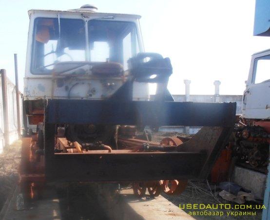 Продажа ХТЗ Т-150Д-05 , Бульдозеры, фото #1