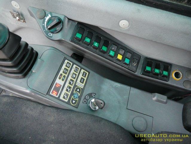 Продажа VOLVO EC460BLC , Эксковатор, фото #1