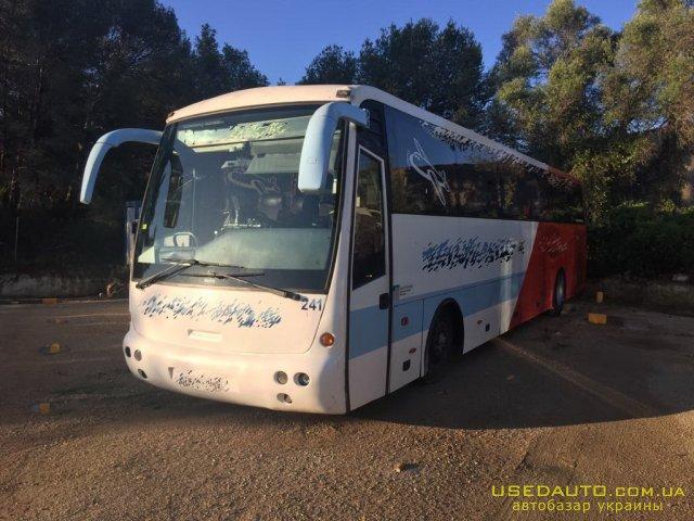 Продажа DAF SB 3000 (ДАФ), Междугородный автобус, фото #1