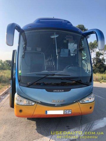 Продажа DAF IRIZAR PB (ДАФ), Туристический автобус, фото #1