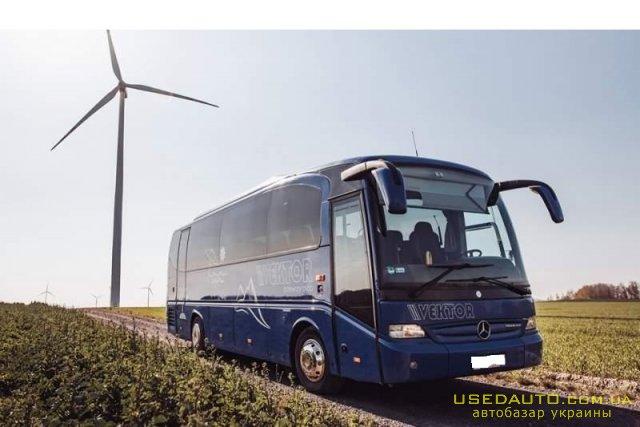 Продажа MERCEDES-BENZ TOURINO , Туристический автобус, фото #1