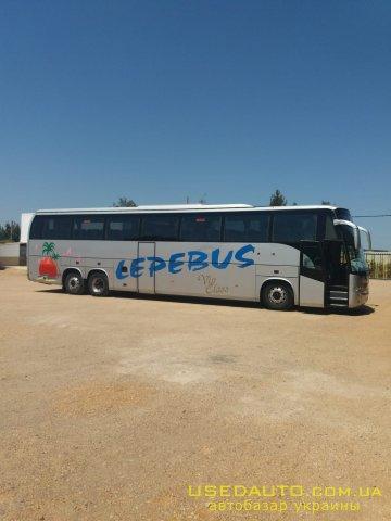 Продажа MERCEDES-BENZ BEULAS AURA , Туристический автобус, фото #1