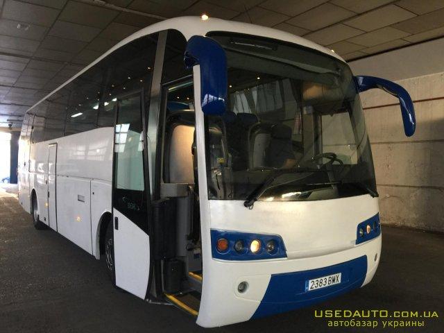 Продажа VOLVO B-12 , Туристический автобус, фото #1