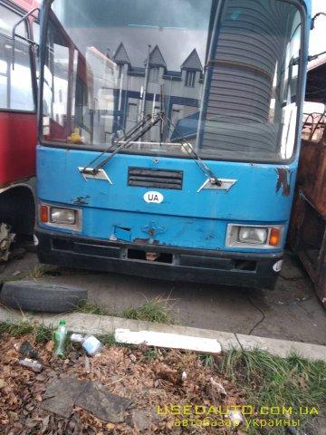 Продажа ЛЀЗ 9201 , Городской автобус, фото #1