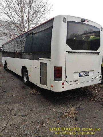 Продажа VOLVO 8700 , Городской автобус, фото #1