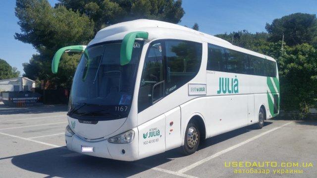 Продажа IVECO IRIZAR PB HDH , Туристический автобус, фото #1