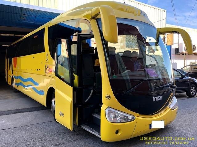 Продажа MAN IRIZAR PB HD , Туристический автобус, фото #1