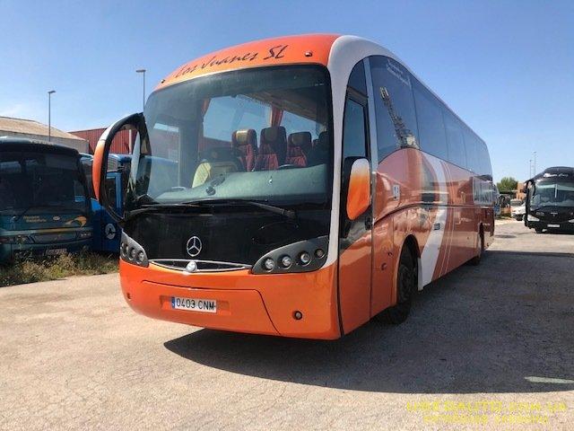 Продажа MERCEDES-BENZ SUNSUNDEGUI , Туристический автобус, фото #1