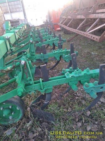 Продажа Культиватор КРН 4,2  , Сельскохозяйственный трактор, фото #1