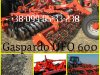 2013 БОРОНА GASPARDO UFO 600 ДИСКОВА , фото #1