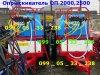 Опрыскиватель ОП-2000\2500/ ПОЛМАРК ОП, фото #4